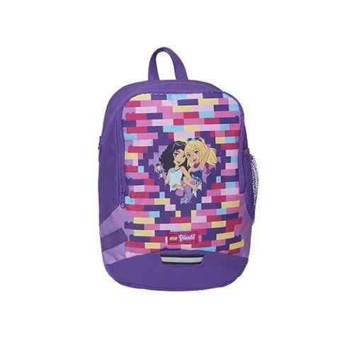 Smart Life Plecak szkolny LEGO FRIENDS Darmowy odbiór w 19 miastach! (5711013035624)