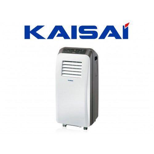Klimatyzator przenośny KAISAI 2,6kW (KPC-09AI), KPC-09AI