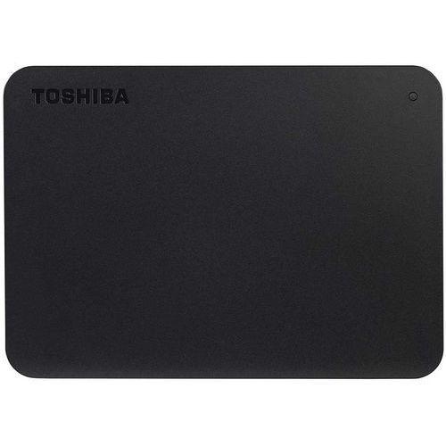 Toshiba Dysk canvio basics 2tb