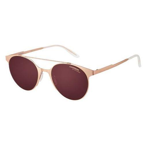 Okulary słoneczne 115/s the pace maverick polarized 03o/w6 marki Carrera