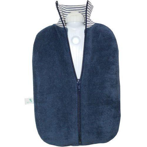 Hugo frosch  termofor eco classic comfort niebieski (4250098530569)