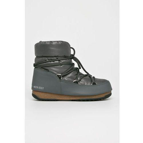 - śniegowce low nylon wp, Moon boot