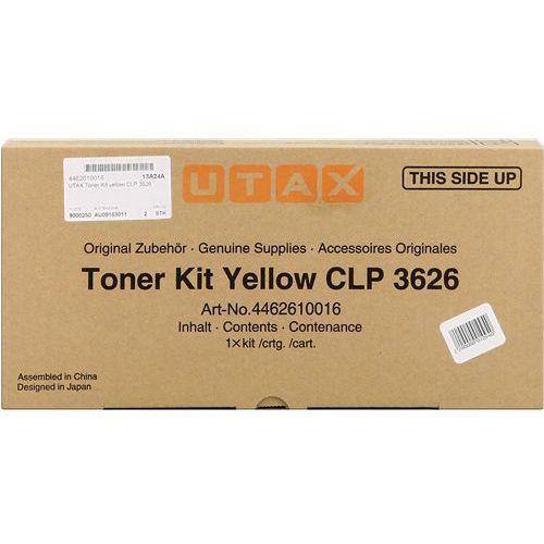 Utax toner Yellow CLP 3626, 4462610016, 4462610016