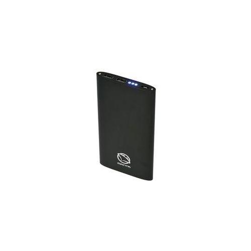 Manta Powerbank mpb912b 12000 mah czarny
