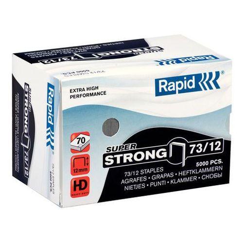 Rapid Zszywki super strong 73/12 (5000 szt.)