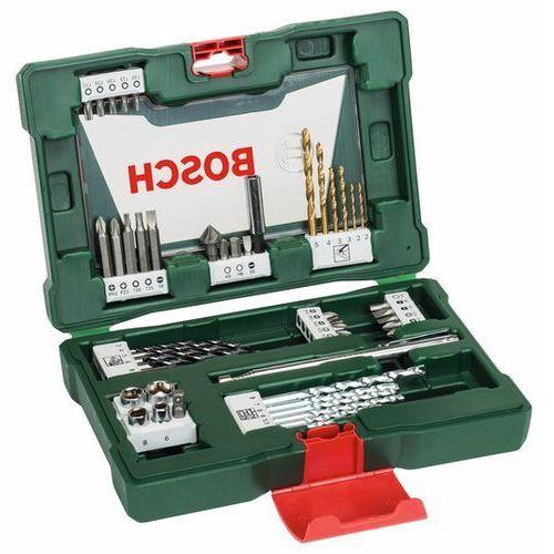 Bosch_elektonarzedzia Zestaw bosch v-line titanium (48 elementów)