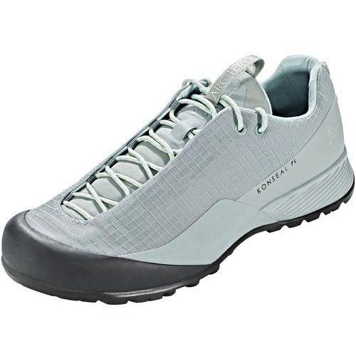 Arc'teryx konseal fl buty kobiety szary uk 6   39 1/3 2018 buty podejściowe