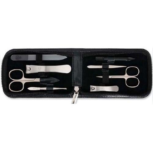 Zestaw Do Manicure 52901MC Cążki Nożyczki Solingen