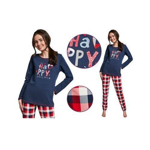 Piżama młodzieżowa nel: granat marki Cornette