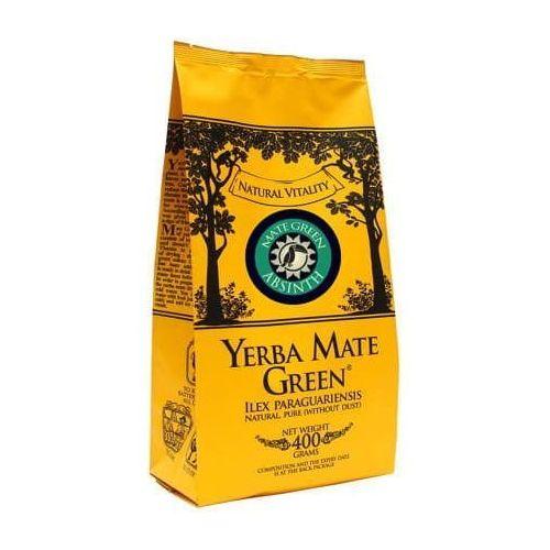 Yerba absinth 0,4 kg marki Mate green