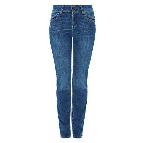 s.Oliver jeansy damskie 42/30 niebieski, jeansy
