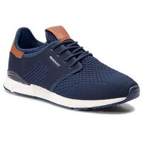 Sneakersy - atlanta 18639322 marine g69 marki Gant