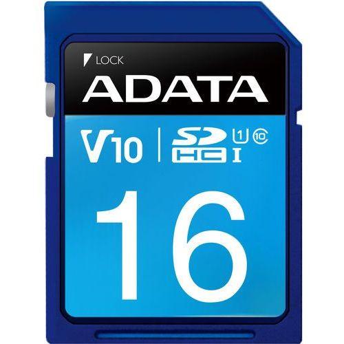 A-Data Premier SDHC 16 GB UHS-I/C10
