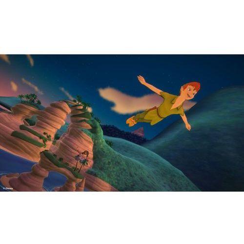 Kinect Disneyland Adventures, wersja językowa gry: [polska]