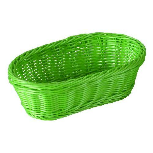 SANTE Koszyk okrągły 21x8cm, light green (śr. 260)