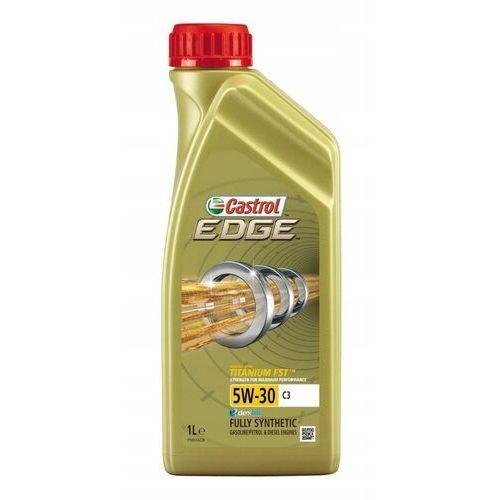 5W30 CASTROL EDGE TITANIUM C3 1L