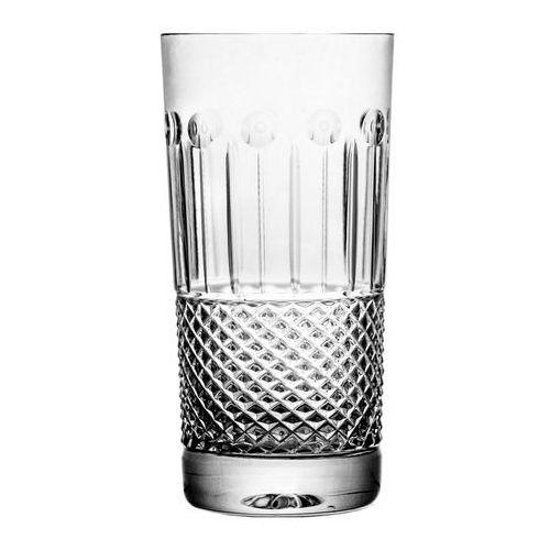 Szklanki kryształowe long drink 6 sztuk (8133), 8133