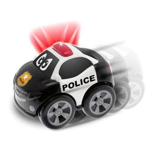 Chicco Samochód turbo team policja (8058664053131)