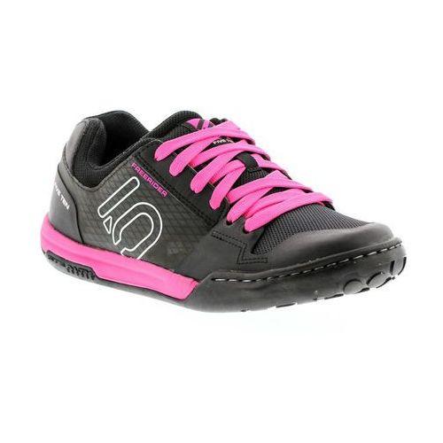 Five ten freerider contact buty różowy/czarny uk 8,5 | 42,5 2018 buty bmx i dirt (0612558258477)