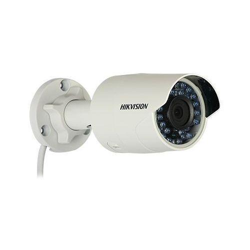 Kamera ip kompaktowa  ds-2cd2010f-i (1.3 mpix, 4 mm, 0.01 lx, ir do 30 m) marki Hikvision