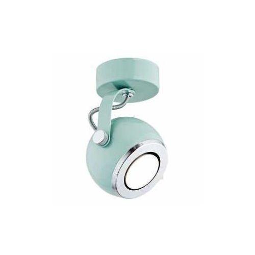 Argon Kos 3600 kinkiet lampa oprawa ścienna 1X50W GU10 miętowy, 3600