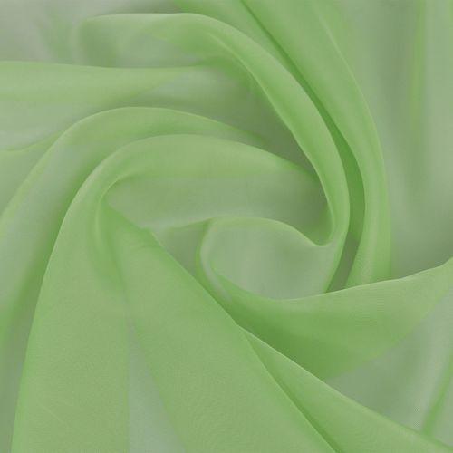 tkanina woalowa zielona 1,45 x 20 m, marki Vidaxl