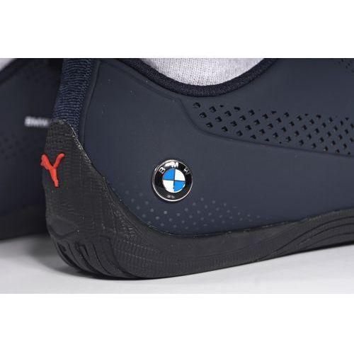 BUTY PUMA BMW MS DRIFT CAT 5 ULTRA JR 36343901, w 6