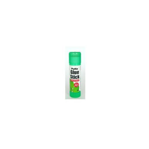 Patio Klej w sztyfcie glue stick 35 g (5907690819828)