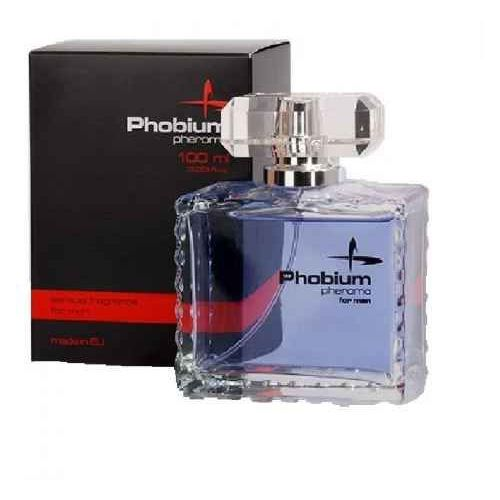 Phobium pheromo – feromony dla mężczyzn marki Aurora labs