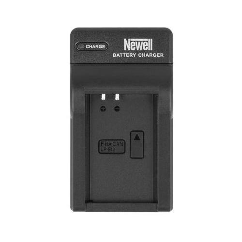 Newell Ładowarka dc-usb do akumulatorów lp-e12 (5901891109139)