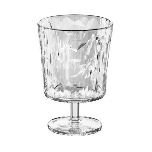 Kielich crystal 2.0 s transparentny marki Koziol