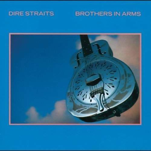 Brothers In Arms - Ltd - (0602537529070)