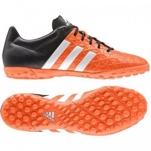 Buty ace 15.4.tf roz 43 1/3 s83266 turfy marki Adidas