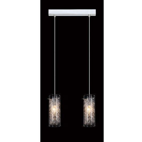 lampa wisząca IBIZA 2xE14 - BZL, ITALUX MDM1903/2