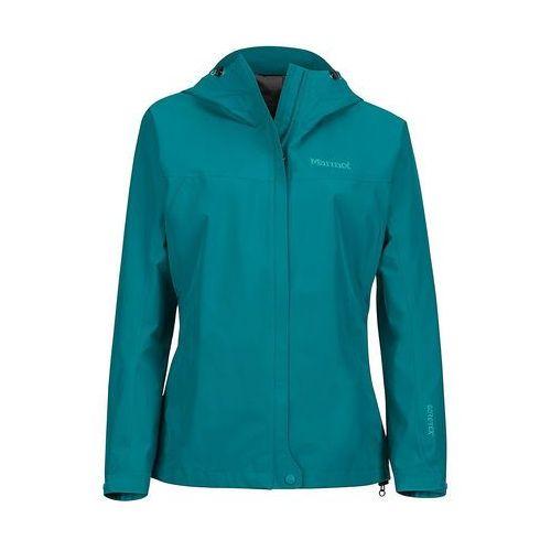 Kurtka minimalist jacket gore-tex women - malachite, Marmot