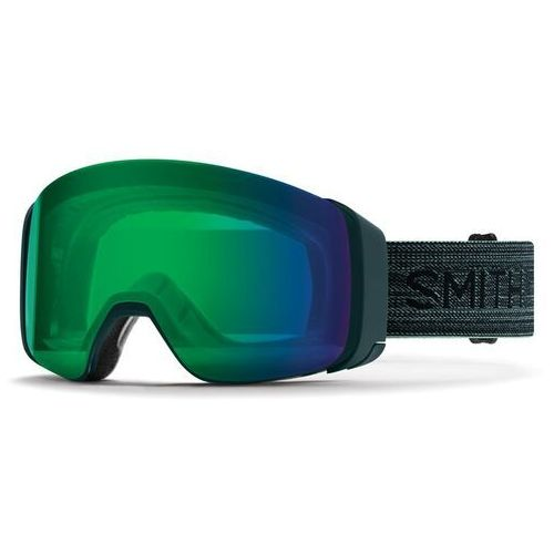 gogle snowboardowe SMITH - 4D Mag Deep Forest (99XP)
