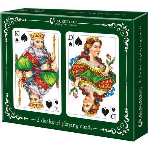 Promatek Karty do gry 54 komplet +darmowa dostawa przy płatności kup z twisto (5901738563421)