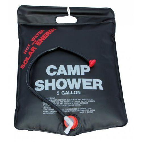 Prysznic solarny kempingowy turystyczny 20l marki Lagis