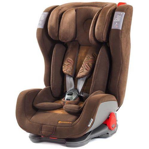 AVIONAUT Fotelik samochodowy EVOLVAIR SOFTY (9-36kg) – brązowo-beżowy