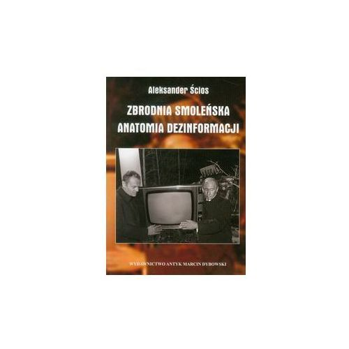 Zbrodnia Smoleńska Anatomia dezinformacji, Gilbert K. Chesterton