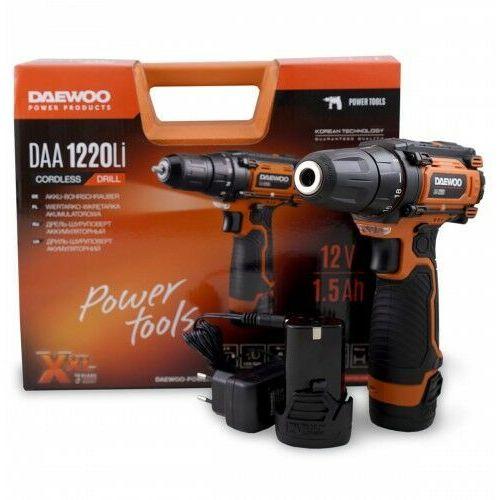 Daewoo DAA 1220