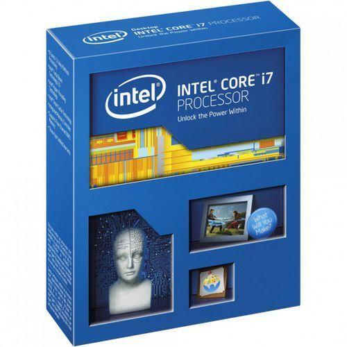 Intel Cpu i7-6700k 4.0ghz, 8m, lga1151, vga