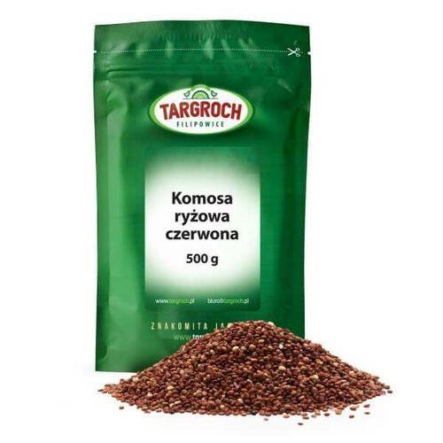 Komosa ryżowa czerwona 500 g - Targroch