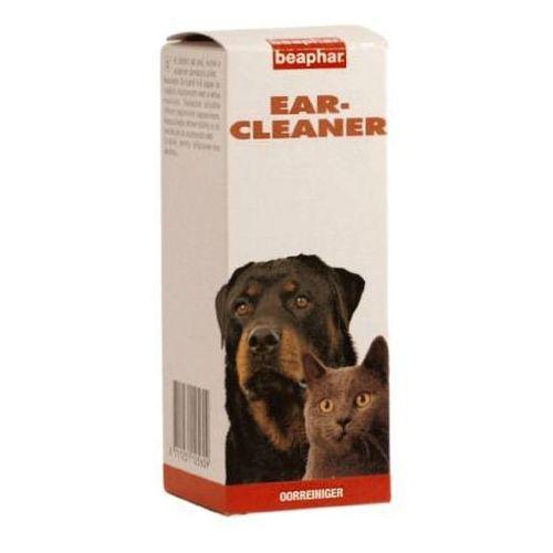 ear-cleaner krople do uszu dla psów i kotów marki Beaphar