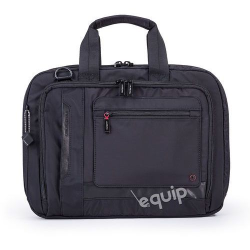 Hedgren Torba na laptopa business bag exceed - black