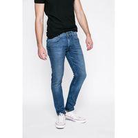 - jeansy luke marki Lee