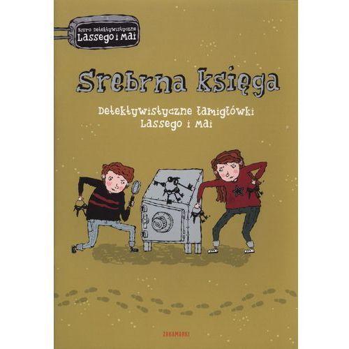 Srebrna Księga. Detektywistyczne Łamigłówki Lassego I Mai (2011)