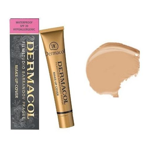 Dermacol make-up cover | podkład kryjący - kolor 218 - 30g