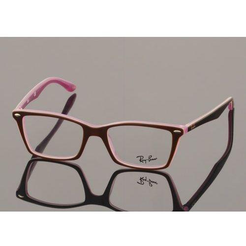 Ray-Ban RX 5241 2126 Okulary korekcyjne + Darmowa Dostawa i Zwrot