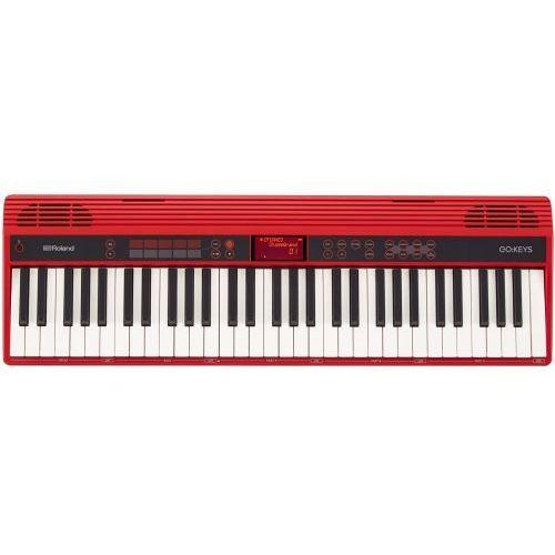 Roland go keys keyboard